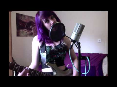 Christian Woman- Type O Negative cover by Kitty