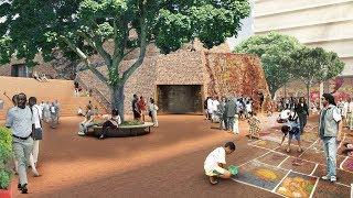 The GoDown Arts Centre - Nairobi