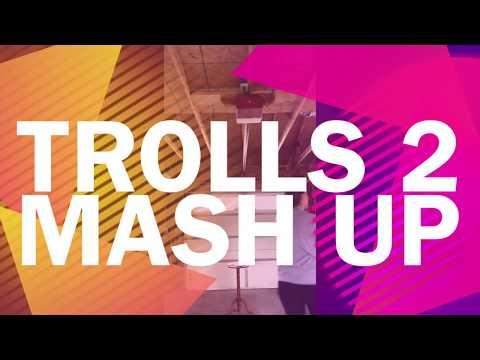 Cardio Drumming-Trolls 2 Mash Up
