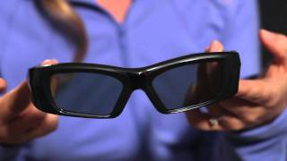 3ACTIVE Active Shutter 3D Glasses Instructional Video