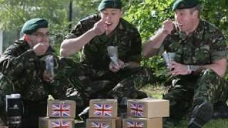 The British Army Answer Phone.wmv