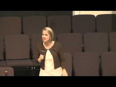 "Melissa Wilkins ""Deer Creek Parent: My Education Experience"""
