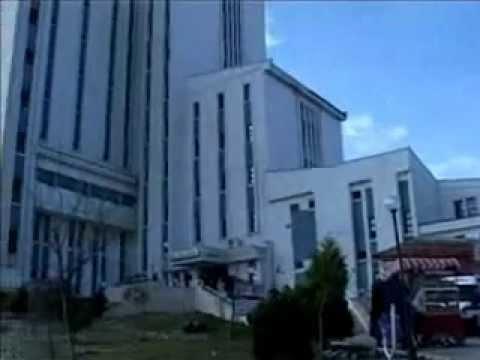 Ordu Devlet Hastanesi Genel Tanıtım Filmi