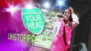 China Anne McClain - Unstoppable (Lyric Video)