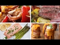 5 Easy Recipes For The Grill