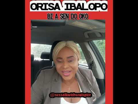 Download IBALOPO ORISA( BI A SE N DOKO)