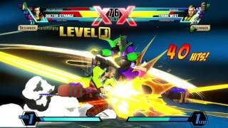 umvc3 steam online pc mod