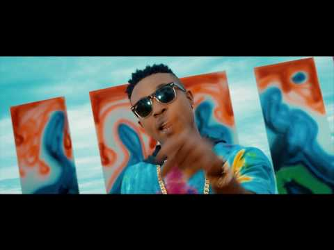 Sugarboy - Legalize [Official Video]