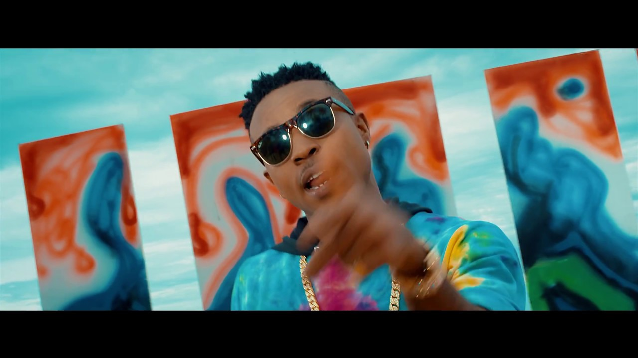 Sugarboy – Legalize [Official Video]