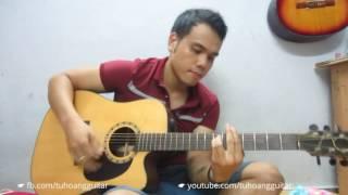 [Guitar] Chúng Ta Không Thuộc Về Nhau (MTP) We Don't Talk Anymore - Guitar Cover Full Chord