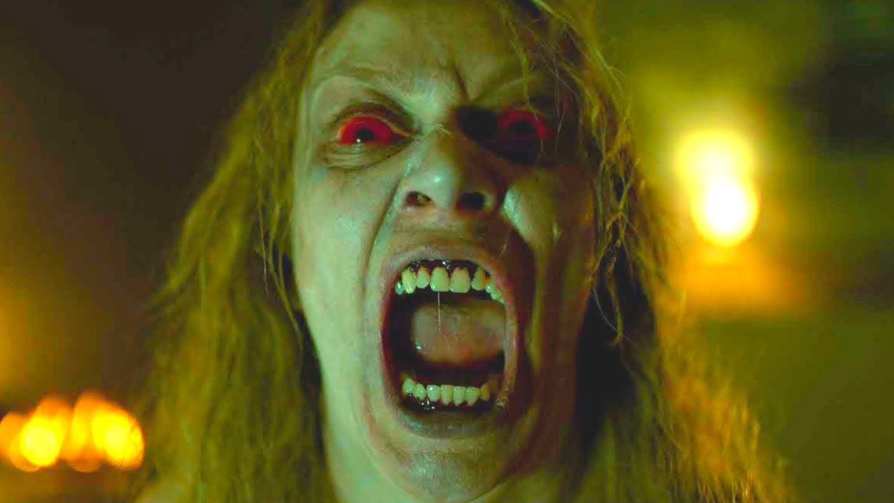 These Are The Best Horror Movies Of 2018