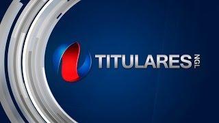TITULARES DEL DÍA 12 DE MAYO