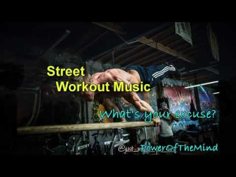 Workout Motivation Music 2015 | Special Street Workout