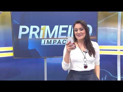 Primeiro Impacto PR (07/05/19) - Completo