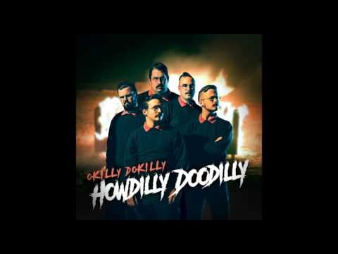 Okilly Dokilly –'Nothing At All' (Official Audio) Mp3