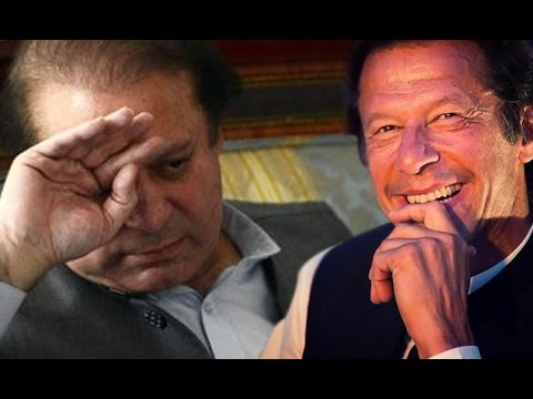 Imran Khan Shares Joke He Heard from Nawaz Shareef Regarding Penthouse
