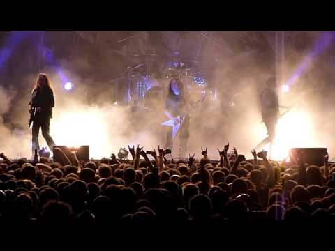 Kreator - Total Death (Stadium Live, Moscow, Russia, 07.03.2017)