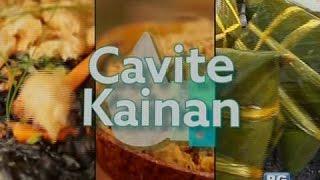 Good News: Cavite Kainan!