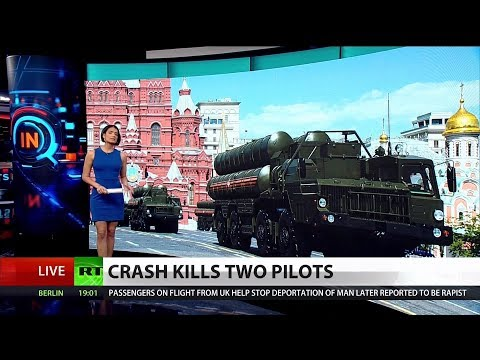 US Pilot Dies in NATO Drills