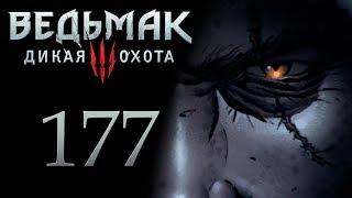 Ведьмак 3 прохождение игры на русском - Сквозь время и пространство [#177]