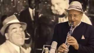 Honeysuckle Rose clarinet cover