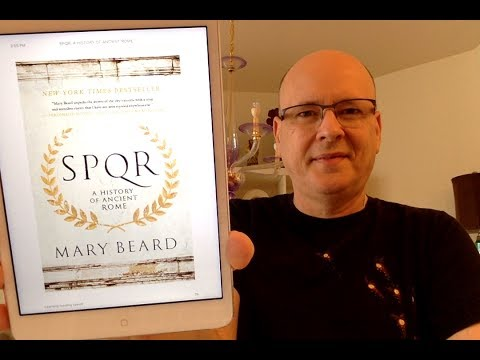 SPQR: A History of Ancient Rome - Book Chat