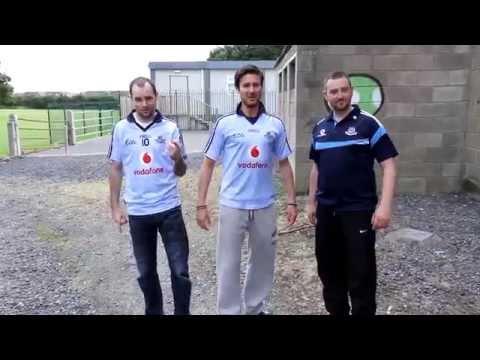 GAA Street Fight - Donegal vs Dublin
