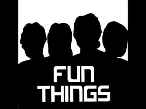 Fun Things - Savage