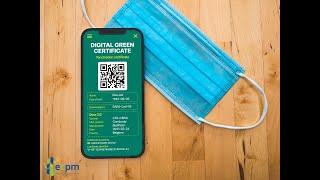 The Digital Green Certificate sets a dangerous precedent