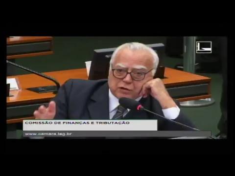 FINANÇAS E TRIBUTAÇÃO - Reunião Deliberativa - 03/05/2017 - 11:10