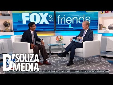 D'Souza: Do illegal aliens have constitutional rights?