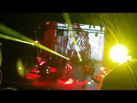 Ian Anderson /Jethro Full Montréal Jazz Fest, July 7th 2018