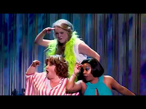 Sizzle Reel for Mamma Mia! at The 5th Avenue Theatre