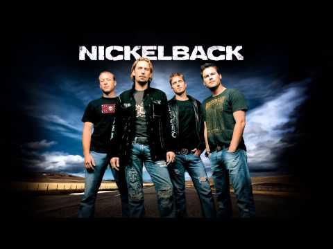 Best Of Nickelback! HD
