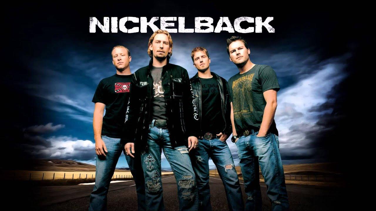 Best Of Nickelback! Hd  Youtube