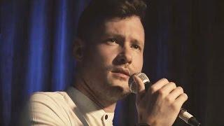 Calum Scott - LIVE @ Hotel Cafe, LA...