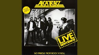 Provided to YouTube by Believe SAS All Night Long · Alcatrazz Live ...