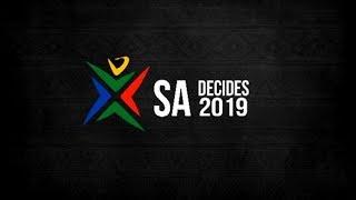 ANC, DA, EFF, ATA election campaign trails on 23rd March 2019
