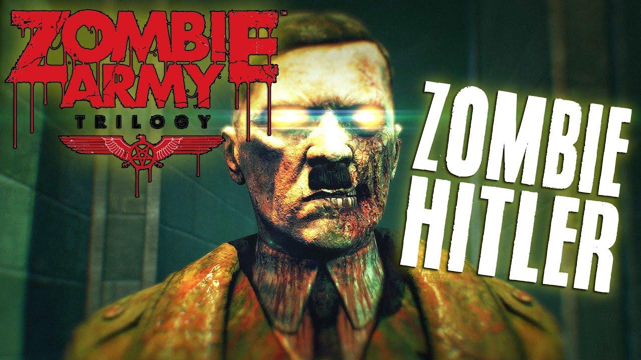 cod zombies wallpaper
