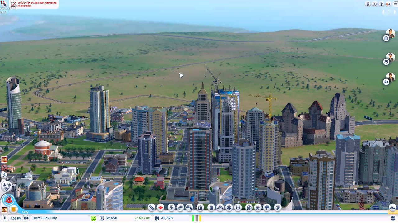 how to build an amazing city in simcity 4