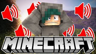 This Video Gets LOUDER Everytime I DIE! - Minecraft Bedwars