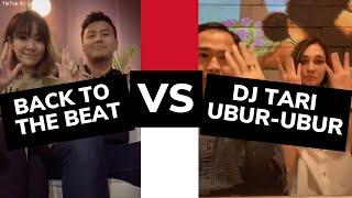 Download lagu Kompilasi TikTok BACK TO THE BEAT VS DJ TARI UBUR-UBUR