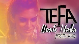 Tefa - Darte Nada feat. Billie Gvtes