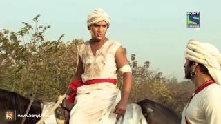 bharat ka veer putra maharana pratap episode 152 6th february 2014
