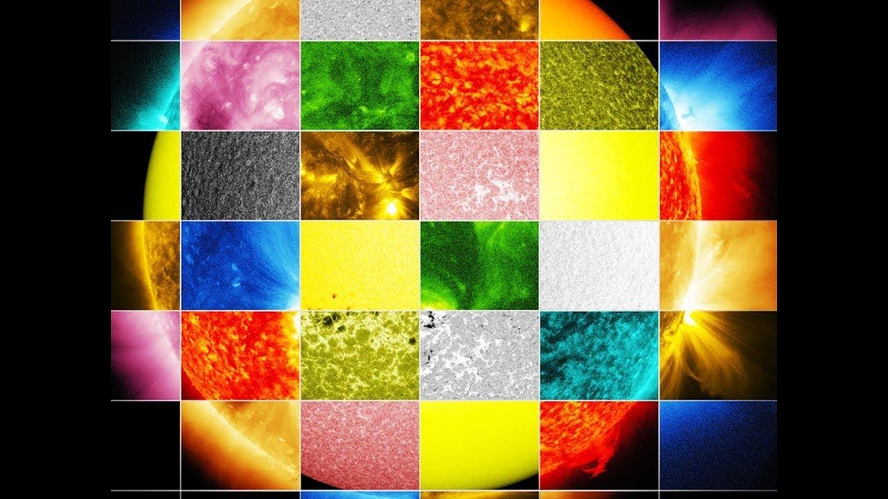 Сколько вообще всего существует во Вселенной? (Vsauce на русском)