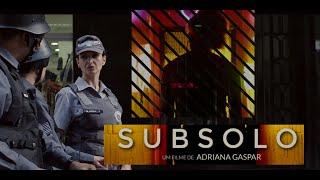 Subsolo  | cena delegacia | curta-metragem