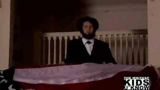 Whitest Kids U' Know: Abe Lincoln