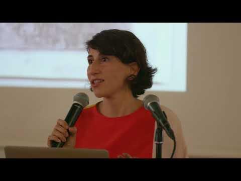 History Ate Everything - Céline Condorelli in conversation with Zeynep Öz   SB13