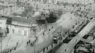 Slussen invigs 1935
