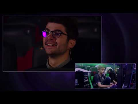 This Guy Has No Chill - Dota 2 Chat Wheel
